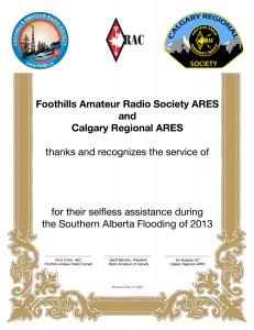 Flood thanks certificate v3