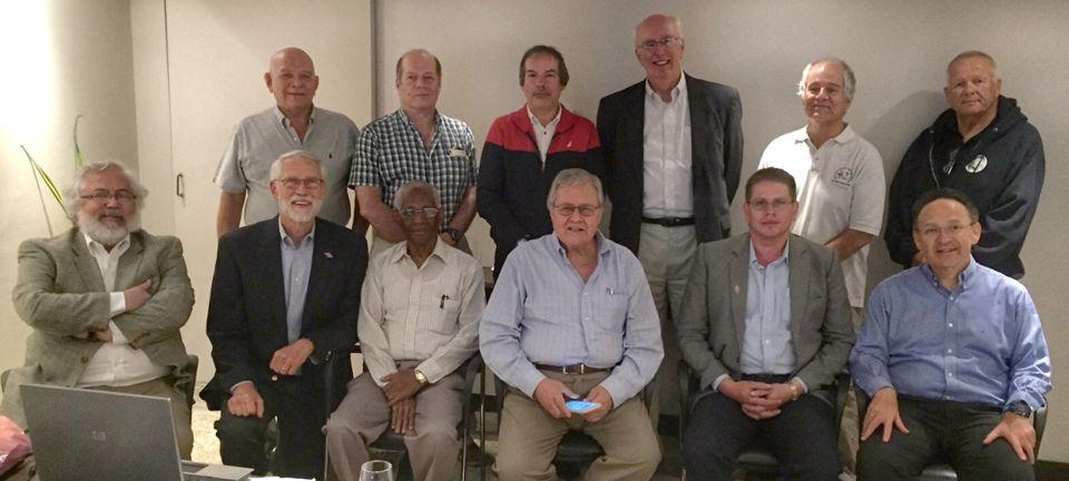 reunion Bogota 2015