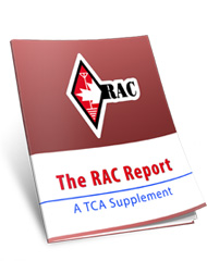 The RAC Report