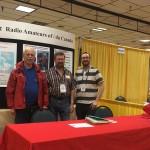 RAC Booth at Dayton