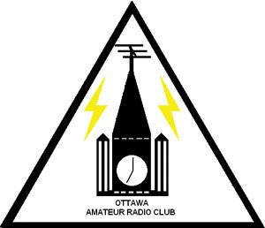 Ottawa Amateur Radio Club logo