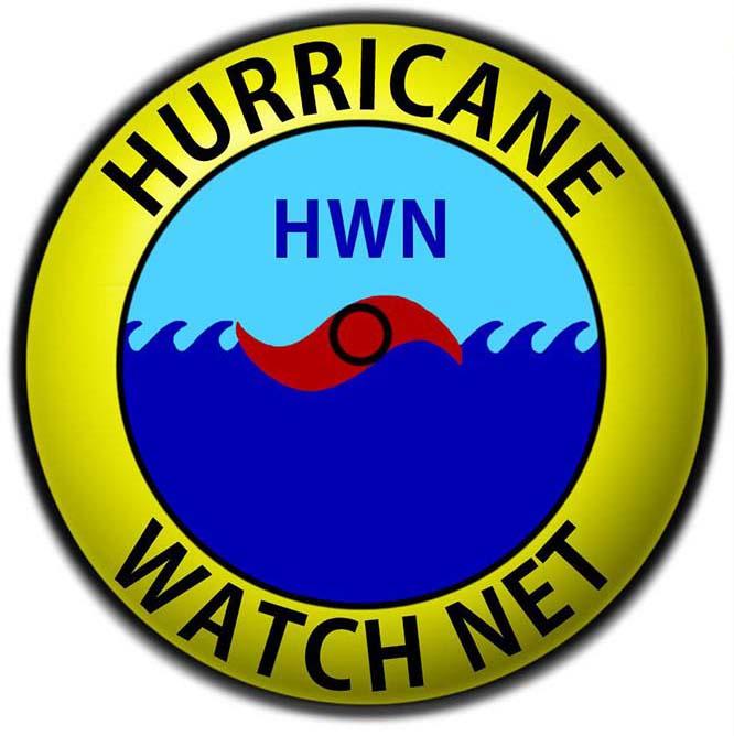 Hurricane Watch Net logo