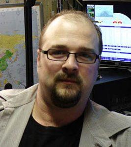 Phil McBride, VA3QR