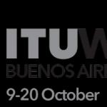 WTDC17 logo
