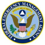 US Federal Emergency Management Agency logo
