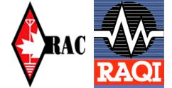 RAC-RAQI logos