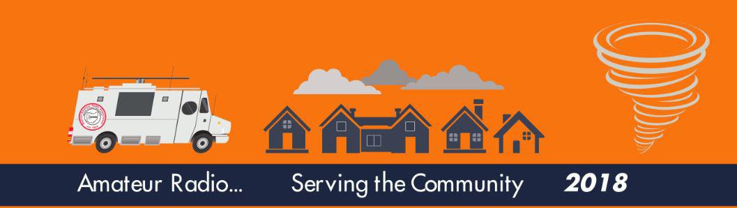 Dayton Hamvention 2018 logo