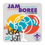 JOTA-JOTI 2018 logo