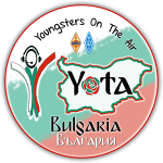 Youngsters On The Air 2019 logo