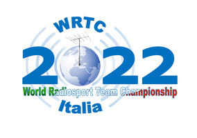 World Radiosport Team Championship 2022 Italia logo