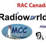 RAC Canada Winter Contest Sponsors