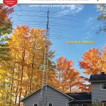 Front cover of November-December 2019 TCA