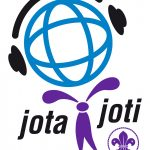 Jamboree On The Air (JOTA) logo 2019