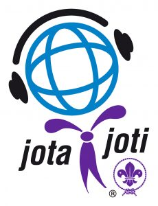 Jamboree On The Air (JOTA) logo 2019