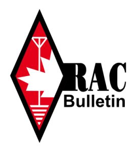 New RAC bulletin logo November 2019