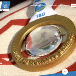 Screen capture of 2020 Biathlon World Championship website