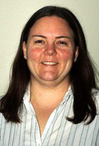 Margaret Tidman, VA3VXN