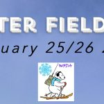 Winter Field Day 2020