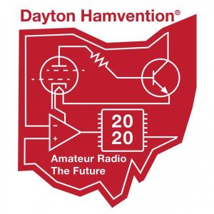 Dayton Hamvention 2020 logo