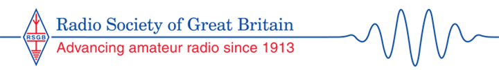 Radio Society of Great Britain logo