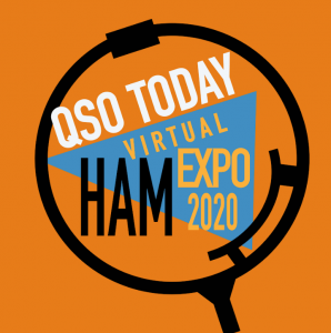 QSO Today Virtual Ham Expo 2020