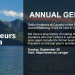 RAC AGM 2020 slide