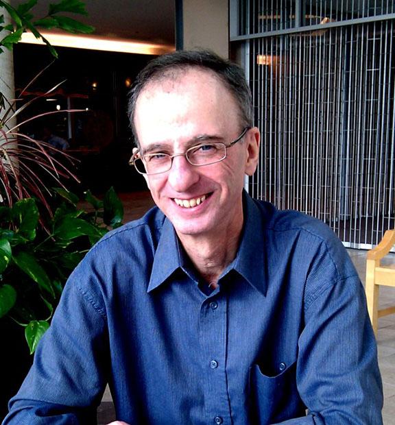 Ron Schwartz