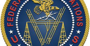 Federal Communications Commission logo