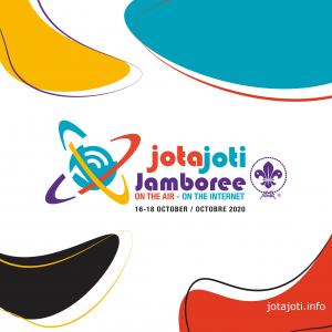 JOTA 2020 logo