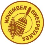 ARRL November Sweepstakes logo