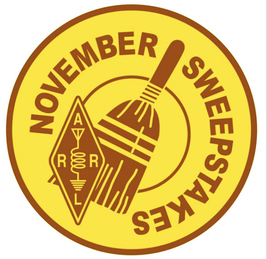 A Clean Sweep In Arrl November Sweepstakes Means Working 84 Sections This Year