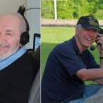 Maurice André Vigneault, VE3VIG and Doug Leach, VE3XK (SK) appointed to the Canadian Amateur Radio Hall of Fame