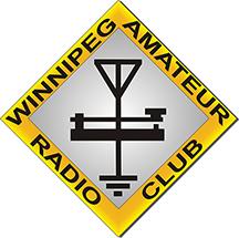 Winnipeg Amateur Radio Club logo
