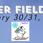 Winter Field Day 2021