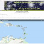 Caribbean Emergency and Weather Network