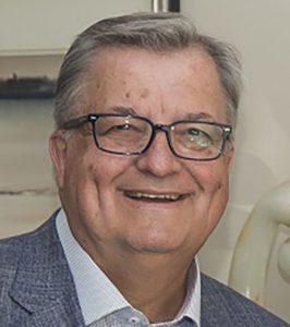 Marcel Mongeon, VA3DDD