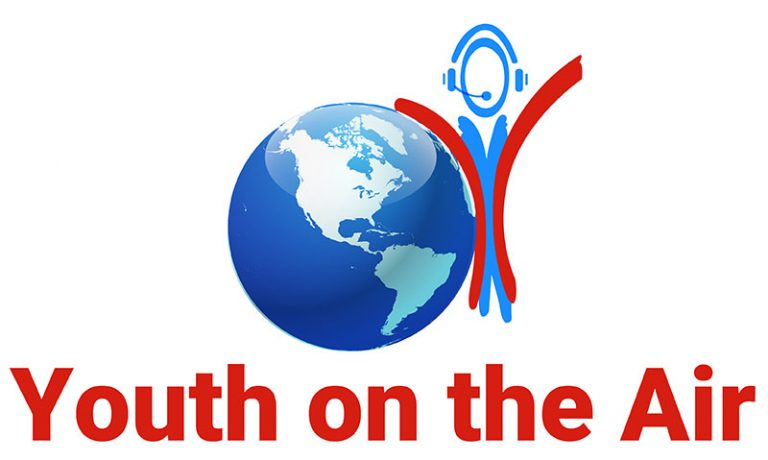 Youth On The Air logo