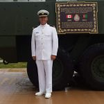 Matthew Batten, VE3ZQW Royal Canadian Sea Cadet Corps